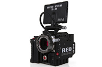 RED EPIC HIRE