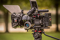 REDFILMS VIDEO PRODUCTION CAMERA MUSICVIDEO