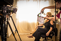 REDFILMS VIDEO PRODUCTION MAKEUP COMMERCIAL