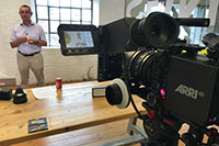 REDFILMS VIDEO PRODUCTION PETER TRAINING