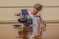 REDFILMS VIDEO PRODUCTION RAMSAY GREENWHICH