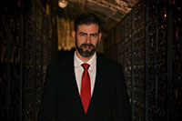 REDFILMS VIDEO WINECELLAR COMMERCIAL