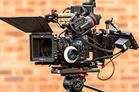REDFILMS VIDEO PRODUCTION RENTALS